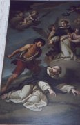 St. Peter Dominican Martyr